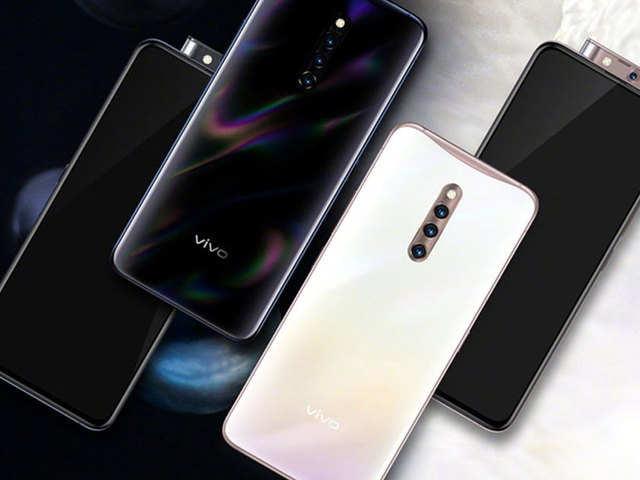 Vivo X27 और Vivo X27 Pro लॉन्च, ट्रिपल रियर कैमरे और 8GB रैम जैसी कई खूबियों से लैस