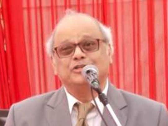Pinaki-Chandra-Ghose