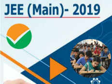 jee main 2019 april exam admit card to be released todayjeemain nic in