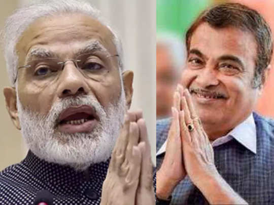 PM-modi-and-Gadkari