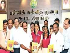 tamil nadu government free neet coaching classes will begin on march 25th