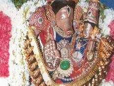 kumbakonam adi varaha swamy temple thirukalyanam