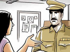 hisar lesbian couple hounded by family gets police protection