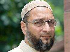 appeal against aseemanand s acquittal if you are really a chowkidar says owaisi to modi