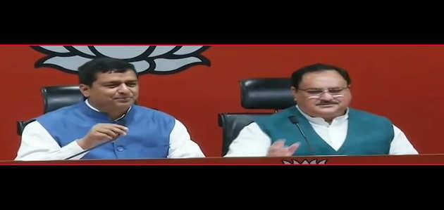लोकसभा चुनाव 2019: पीएम नरेंद्र मोदी वाराणसी से लड़ेंगे चुनाव, आमित शाह गांधीनगर से