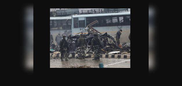 पुलवामा मास्टरमाइंड का साथी और जैश आतंकी दिल्ली में अरेस्ट