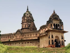 orchha is the best place in madhya pradesh for couple