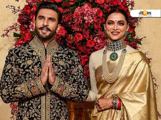 ranveer singh and deepika padukone come together to shoot for a commercial ad
