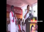 VIDEO: சேலம் 8 வழிச்சாலை ரத்து செய்யப்படும்: மு.க ஸ்டாலின்