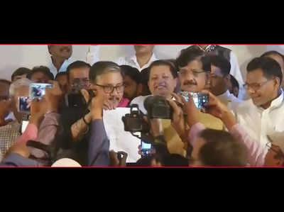 लोकसभा चुनाव 2019: बिहार में महागठबंधन ने किया सीटों का बंटवारा; कांग्रेस 9, RJD 20 सीटों पर लड़ेगी चुनाव