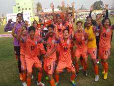 india bags 2019 saff womens championship title