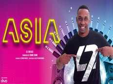 dj bravo releases his new song asia a day before ipl 2019 starts