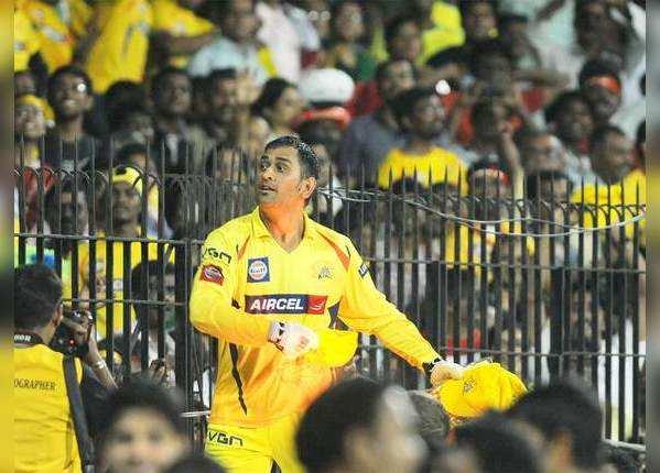 महेंद्र सिंह धोनी कामयाब कप्तान