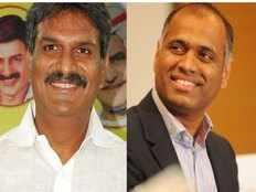 vijayawada mp candidates kesineni nani pvp declares assets