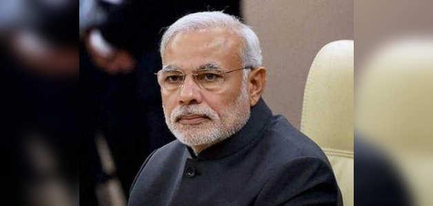 लोकसभा चुनाव 2019: नरेंद्र मोदी ने राम मनोहर लोहिया का किया जिक्र, साधा विपक्ष पर निशाना