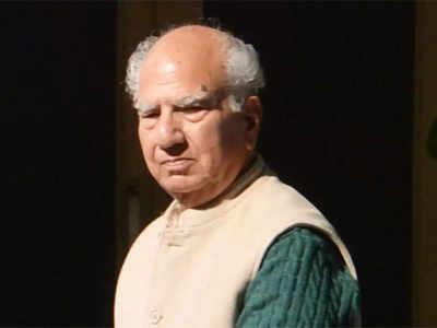 शांता कुमार (फाइल फोटो)