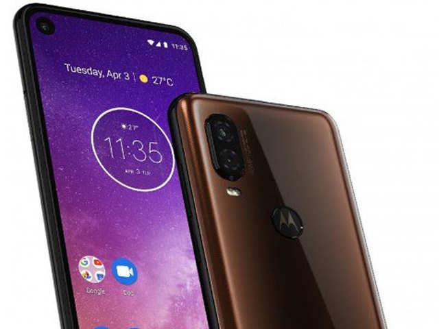 ₹20,000 से कम की कीमत में आएगा Motorola One Vision, 48MP कैमरा है खासियत