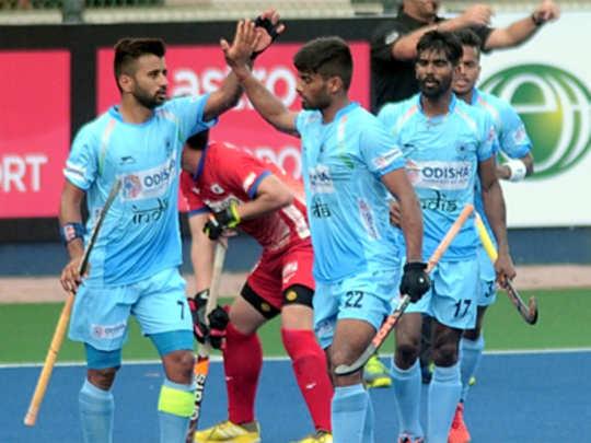 Sultan Azlan Shah Cup 2019: भारताची एशियाड जेत्यांवर मात