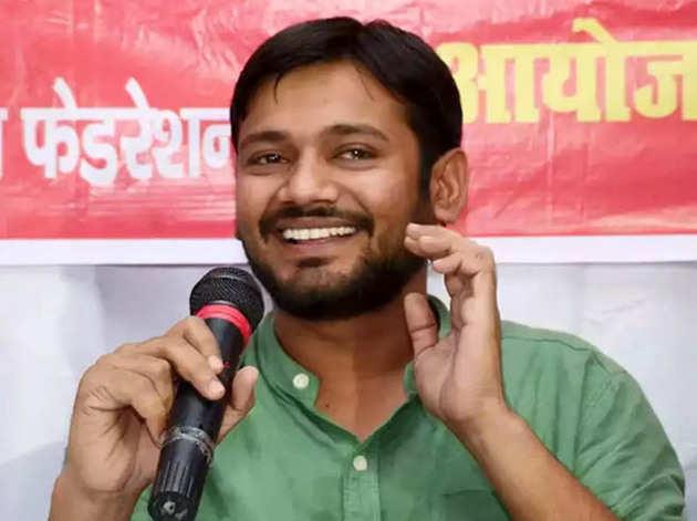 बिहार: सीपीआई के टिकट से बेगूसराय से चुनाव लड़ेंगे कन्हैया कुमार
