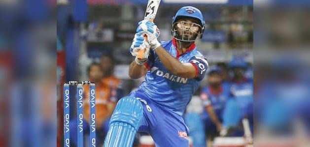 आईपीएल: दिल्ली कैपिल्टस ने मुंबई इंडियंस को 37 रनों से हराया