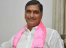 t harish rao missing as trs announces star campaigners
