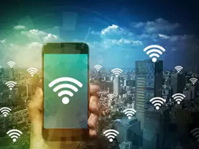 वाय-फाय इंटरनेट स्पीड वाढवण्याच्या ट्रिक्स
