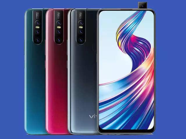 Vivo V15 स्मार्टफोन की प्री-बुकिंग शुरू,  जानें कीमत और खास लॉन्च ऑफर