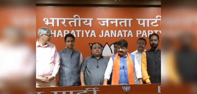 दार्जिलिंग सीट पर BJP ने बदला प्रत्याशी, गोरखा दलों ने किया समर्थन का ऐलान