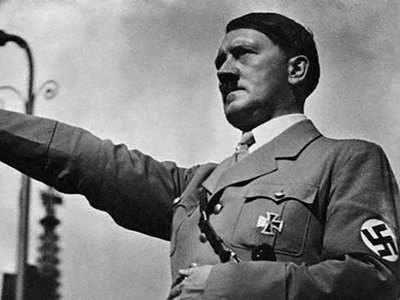 हिटलर के समर्थक थे पूर्वज