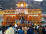 what to do when in badrinath