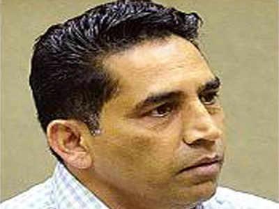 गोवा सरकार में मंत्री गोविंद गौड़े