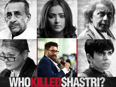 after trailer release of the tashkent files i have got threat by someone in social media