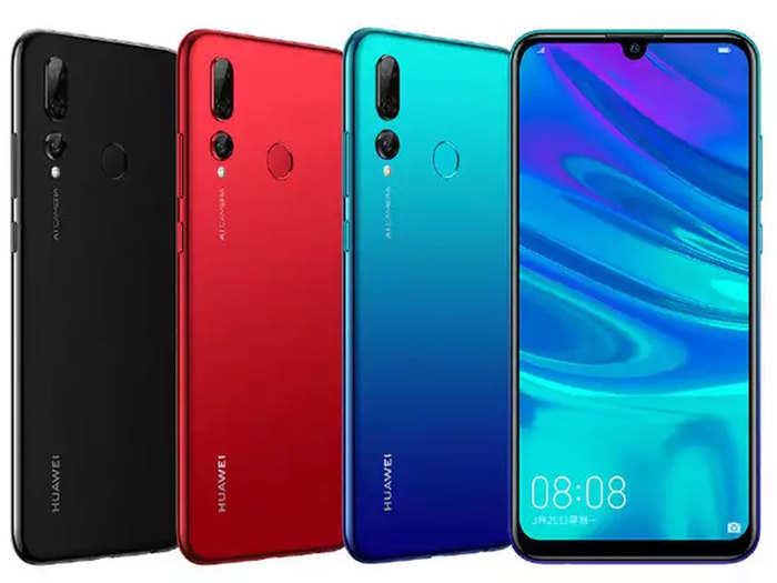 Huawei Enjoy 9S और Huawei Enjoy 9e लॉन्च, कीमत ₹10,300 से शुरू