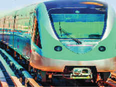 navi mumbai metro to run soon