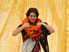 priyanka gandhi ayodhya program change now she will reach here at 29 march