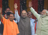 after pm narendra modi up cm yogi adityanath is in demand for party election rallies for 2019 lok sabha chunav