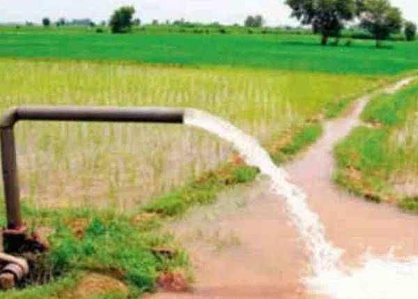 भारत बड़ी मात्रा में 'निर्यात' कर रहा पानी