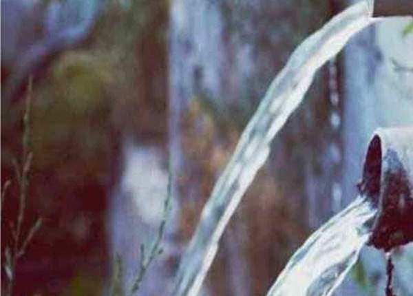 भूमिगत जल का सबसे बड़ा उपभोक्ता है भारत