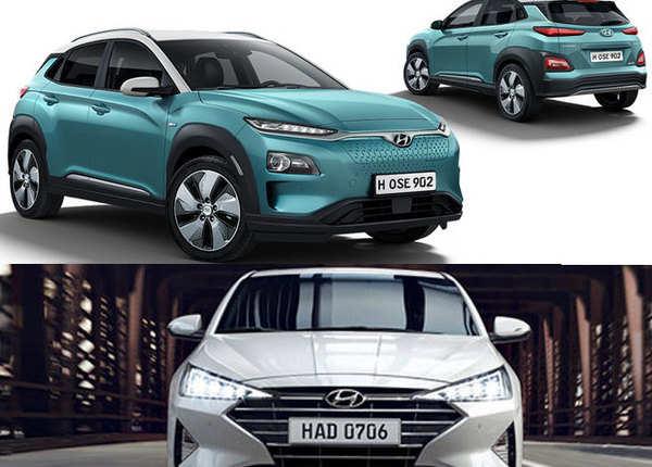 ह्यूंदै ला रही 6 नई कारें, मारुति को मिलेगी कड़ी टक्कर