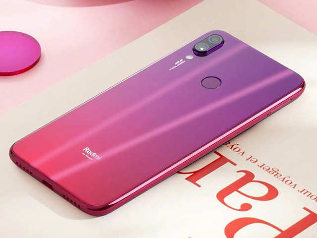 Xiaomi का बड़ा फैसला, केवल भारत और चीन में ही बिकेगा Redmi Note 7 Pro