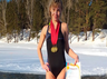 teacher got fired of posting photo in social media with swimming costume