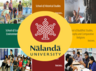 nalanda university has released admission notification for the academic year 2019 20