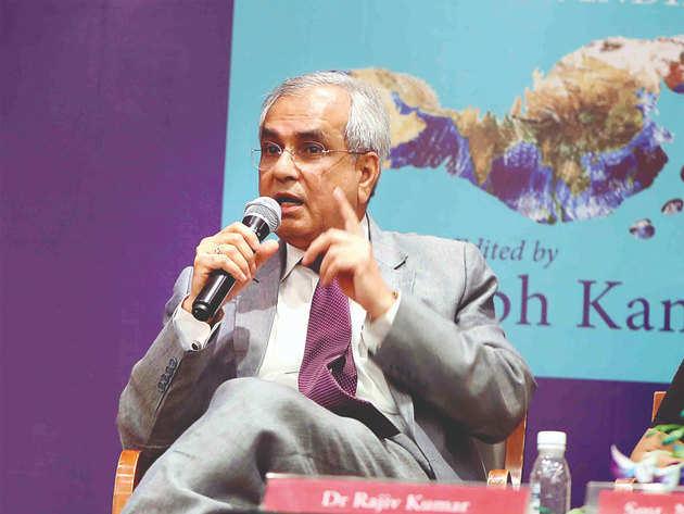 राजीव कुमार