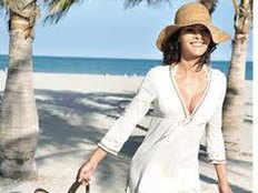 fashionable women summer accessories