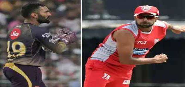 IPL 2019: ईडन गार्डन्स में आज किंग्स इलेवन पंजाब का मुकाबला कोलकाता नाइट राइडर्स से