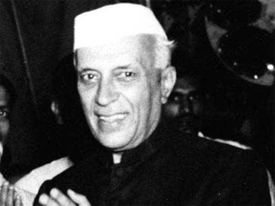 mission shakti : भारताच्या मिशन शक्तीचे शिल्पकार नेहरू