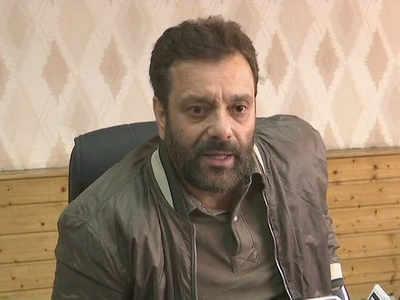 जावेद मुस्तफा मीर (फाइल फोटो)