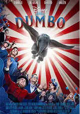 dumbo movie review in hindi