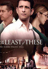 the least of these the graham staines story movie review in hindi
