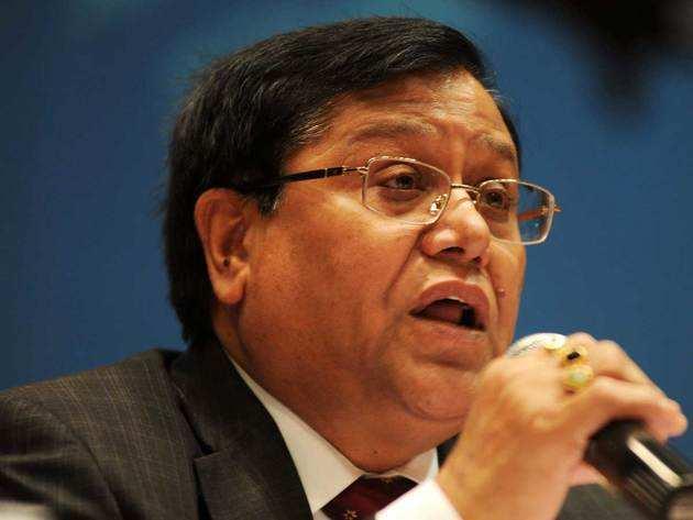 DRDO के पूर्व प्रमुख वी. के. सारस्वत